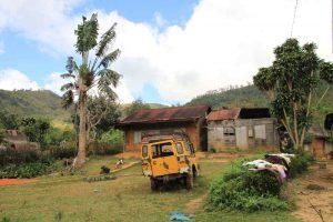 Exklusives Ostlküstentrekking in Madagaskar - Anosibe an Ala