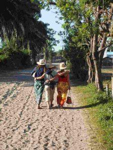 Frauenreise Madagaskar