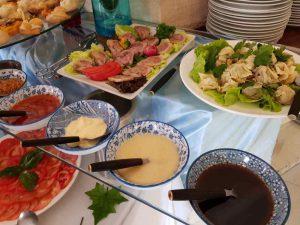 Kulinarische Reise Madagaskar