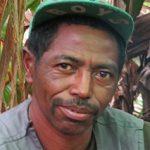 Trekking zum Chute de Sakaleona: Gepäckträger Raher