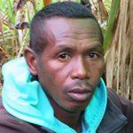 Trekking zum Chute de Sakaleona: Trekking-Führer Rakoto