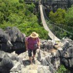 Madagaskar-Reise mit PRIORI Reisen: Tsingy Madagaskar