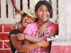 Betsy aus Tamatave an der Ostküste von Madagaskar