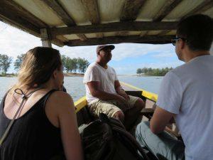 Trekking entlang der Eisenbahnlinie: Tagesausflug auf dem Pangalanes-Kanal