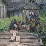 Unser Madagaskar Abenteuer: Das Dorf Tangainony