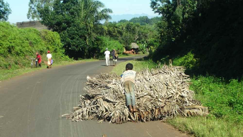 Unser Madagaskar Abenteuer: Entlang der Route