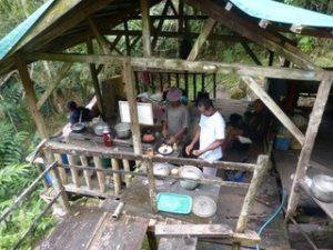 Kleiner Madagaskar-Reisebericht: Marojejy Camp