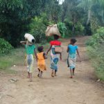 Unser Madagaskar Abenteuer: Tangainony