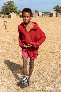 Madagaskar ein Land mit vielen Facetten: Fussballfieber Madagaskar
