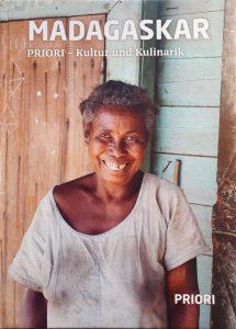 Madagaskar - Kultur und Kulinarik: Jubiläumsbuch Cover 2019
