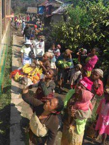 Unvergessliche Madagaskarreise: Zugfahrt von Fianarantsoa nach Manakara in Madagaskar