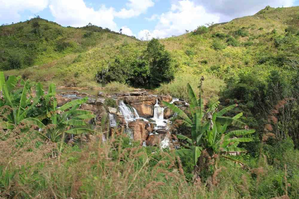 Marolambo Nationalpark