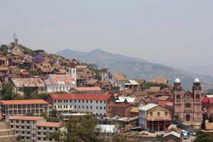 Ein grosses Abenteuer: Antananarivo, die Hauptstadt von Madagaskar