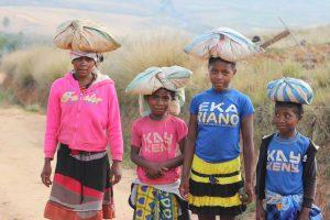 Ein grosses Abenteuer und Kennenlernen der Kultur in Madagaskar