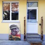 Madagaskarhaus Holeestasse 6