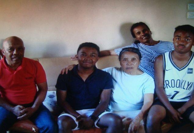 Bodo PRIORI Antananarivo