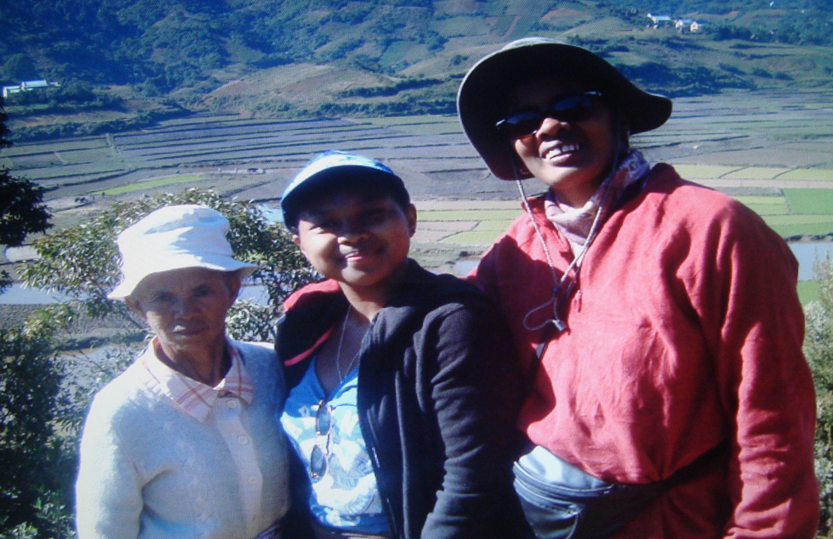 Bodo PRIORI Madagaskar