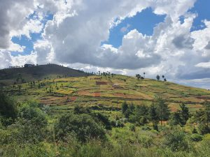Ostern 2021 in Antananarivo Madagaskar