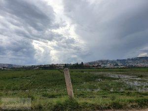 Bypass Antananarivo Madagaskar April 2021